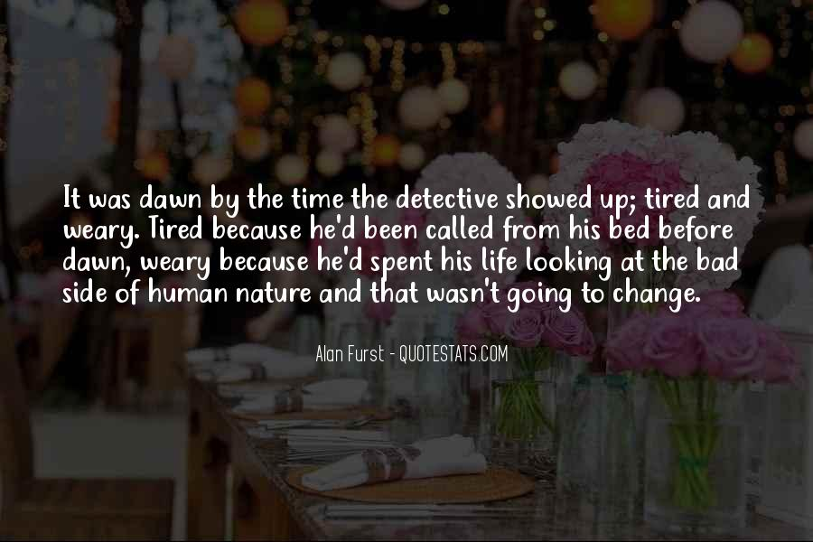 Quotes About Dawn And Life #803596