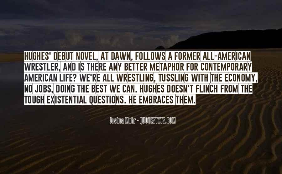 Quotes About Dawn And Life #830820