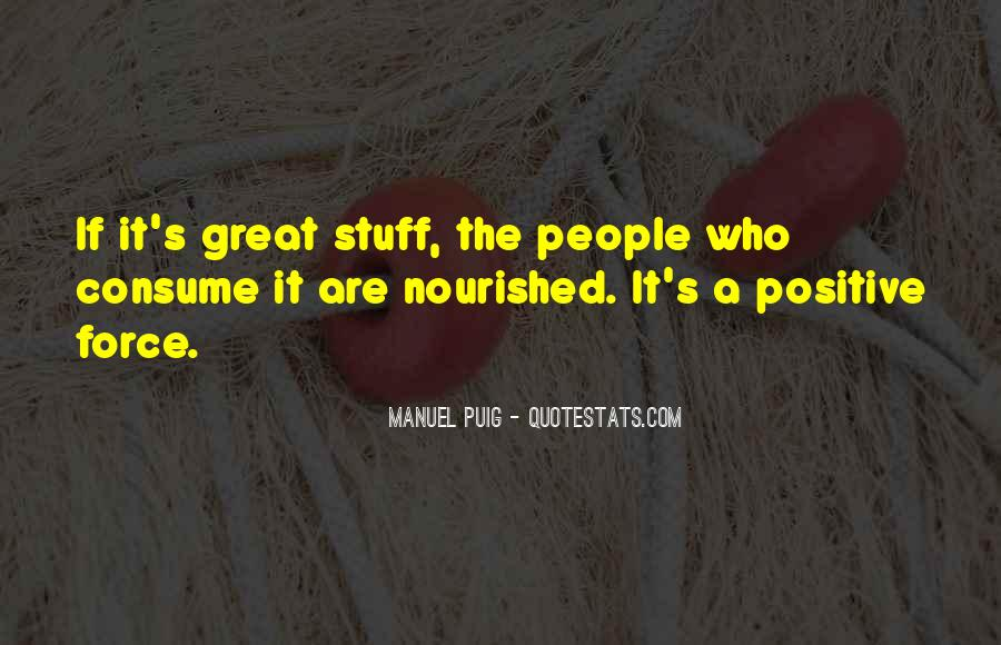 Quotes About Puig #1129182