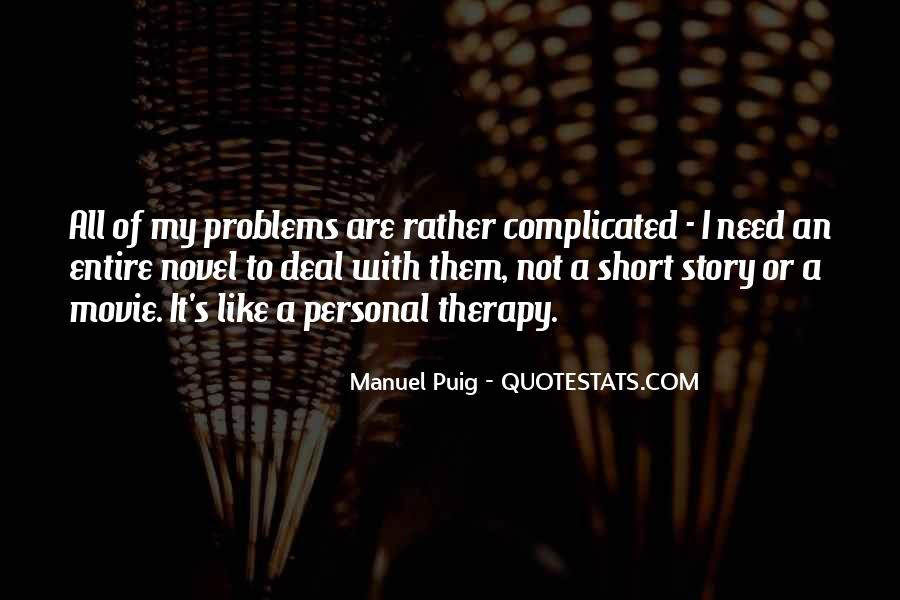 Quotes About Puig #1209111