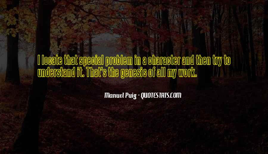 Quotes About Puig #1613648