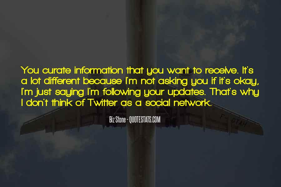 Quotes About Updates #1099428