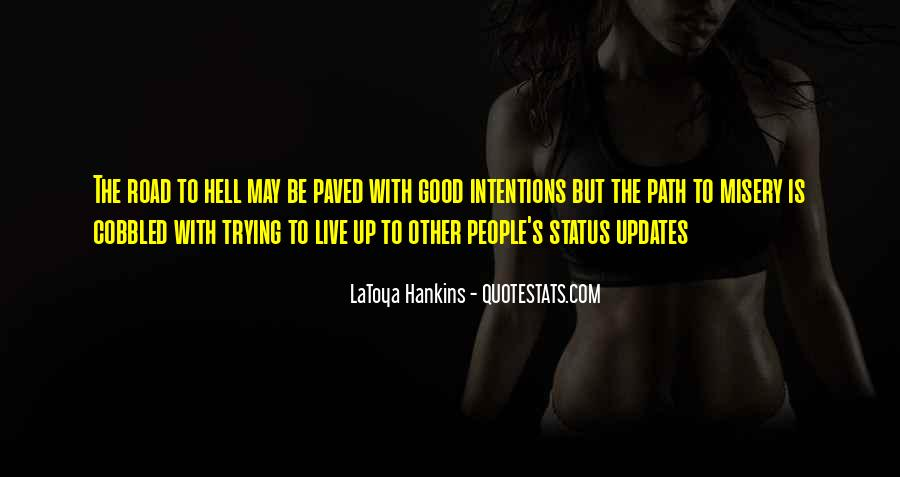 Quotes About Updates #1432986
