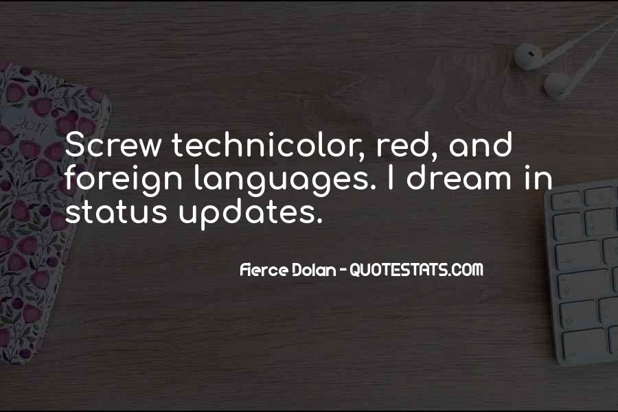 Quotes About Updates #1451595