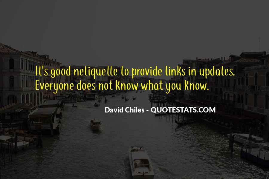 Quotes About Updates #1843508