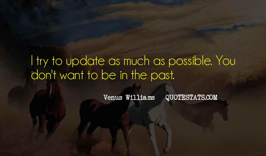 Quotes About Updates #940996