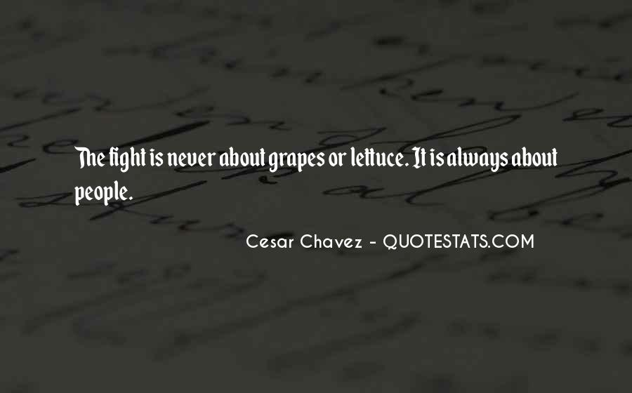 Quotes About Chavez #100720