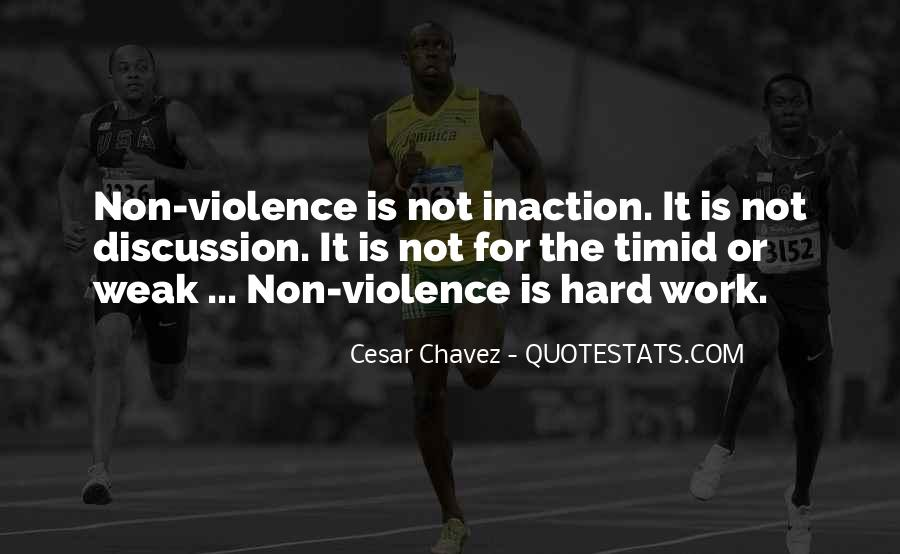 Quotes About Chavez #104120