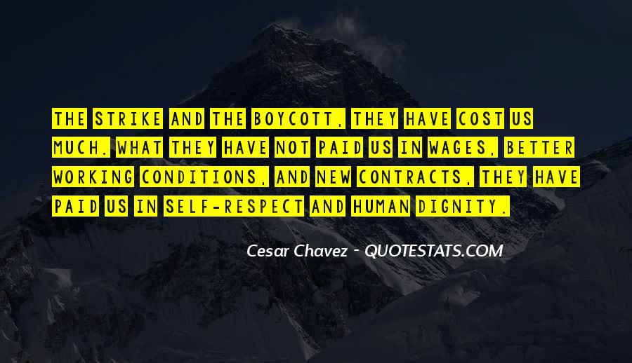 Quotes About Chavez #10871