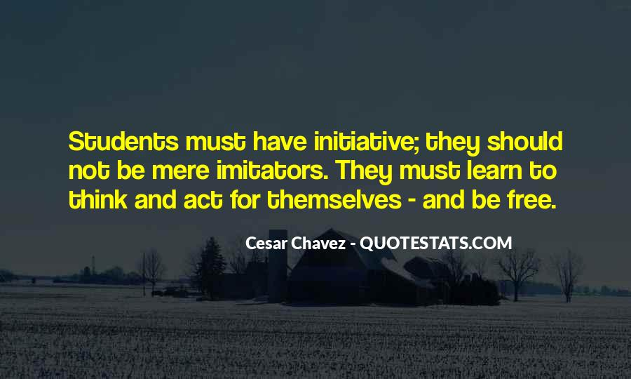 Quotes About Chavez #129285