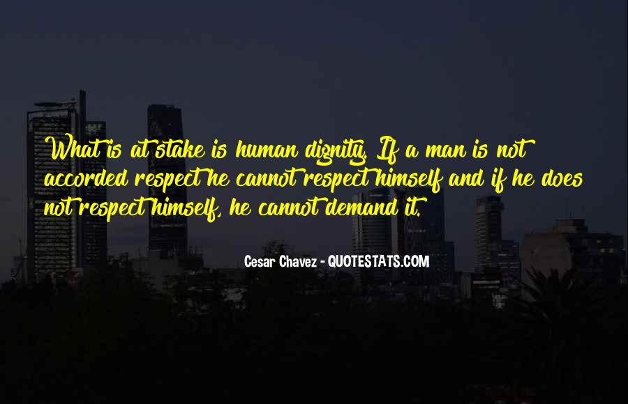Quotes About Chavez #150917
