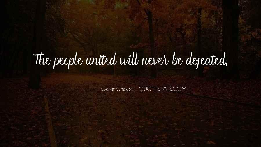 Quotes About Chavez #154288