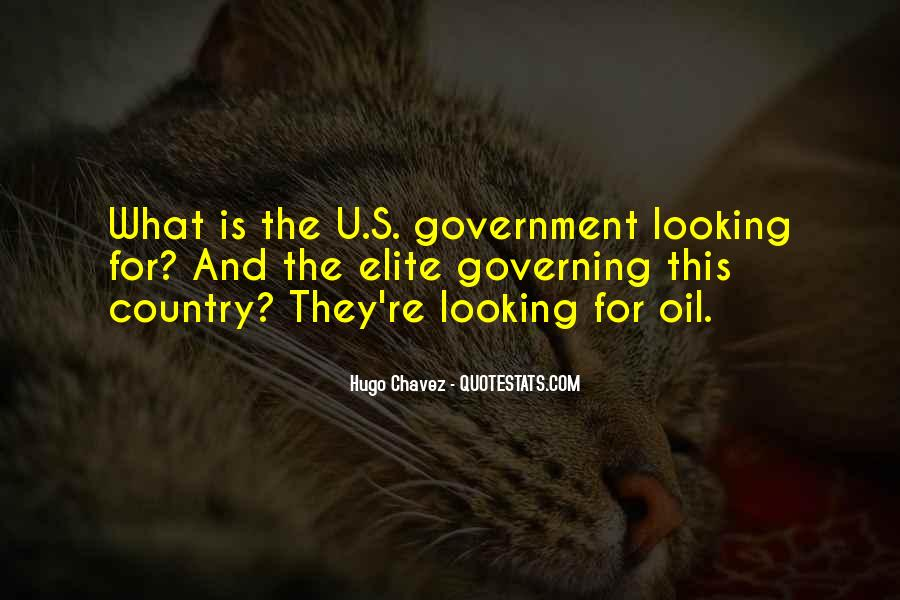 Quotes About Chavez #161591