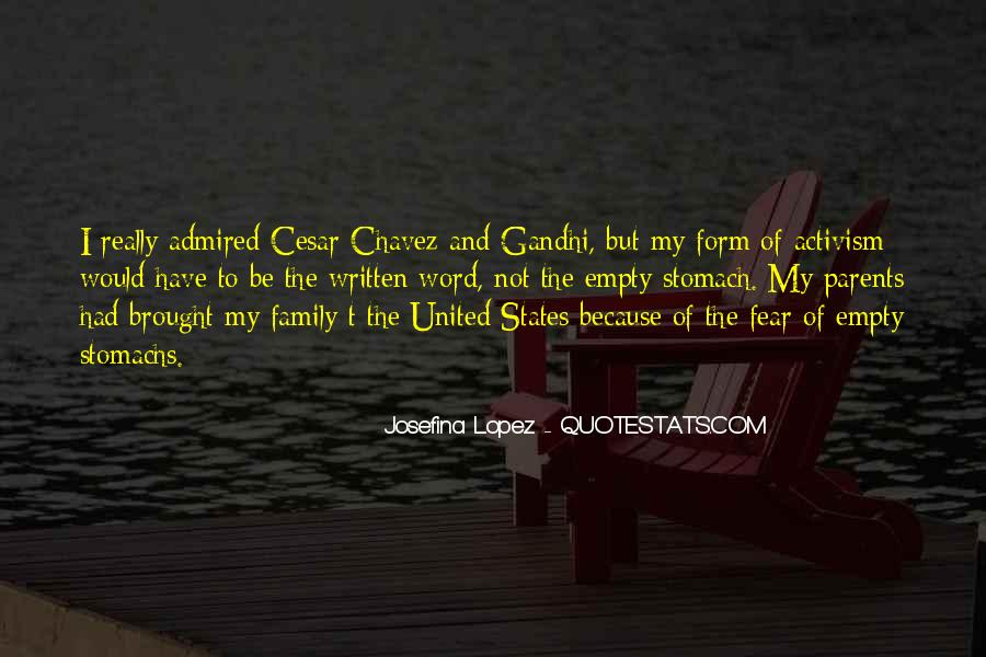 Quotes About Chavez #173791