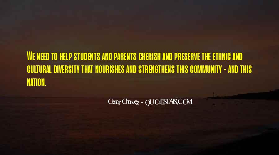Quotes About Chavez #193085