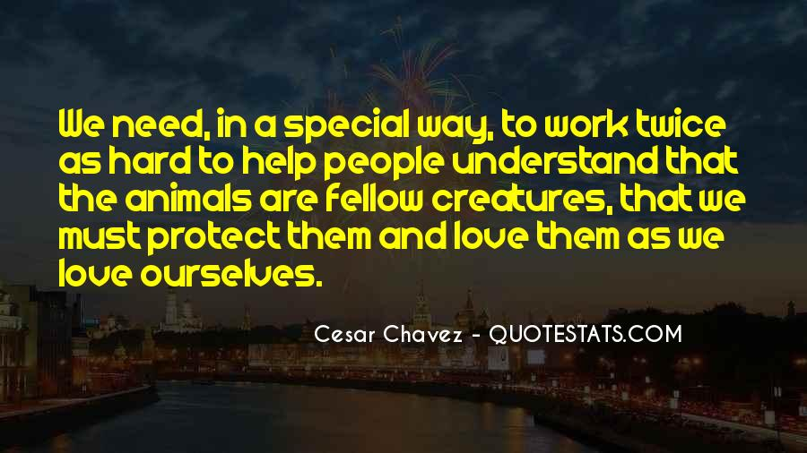 Quotes About Chavez #200767