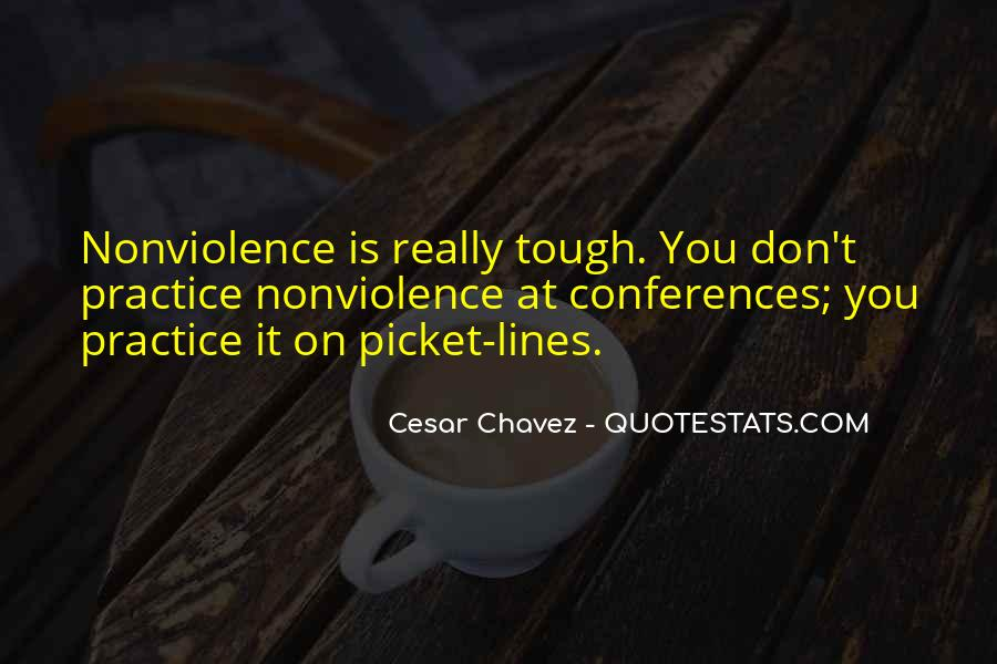 Quotes About Chavez #240139