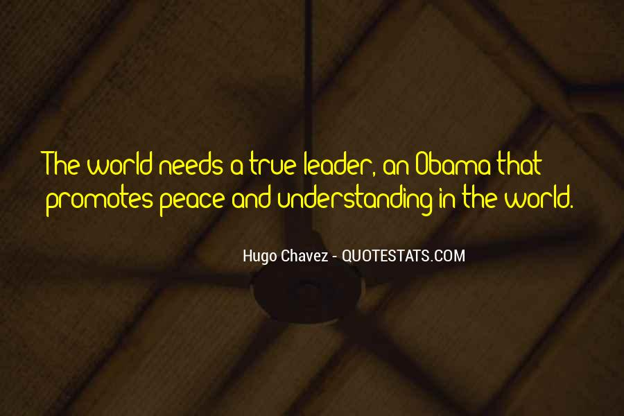 Quotes About Chavez #270813