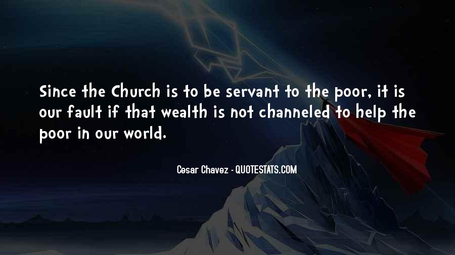 Quotes About Chavez #280014