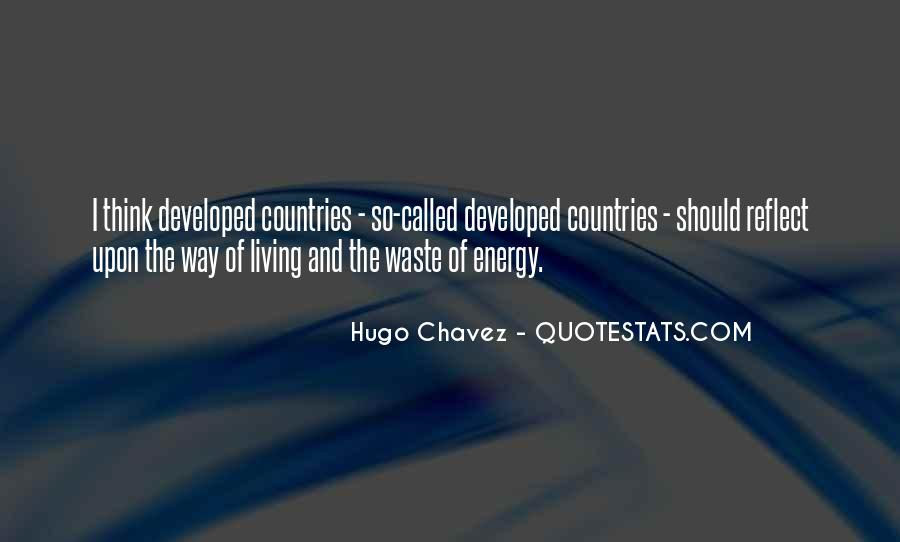 Quotes About Chavez #31086