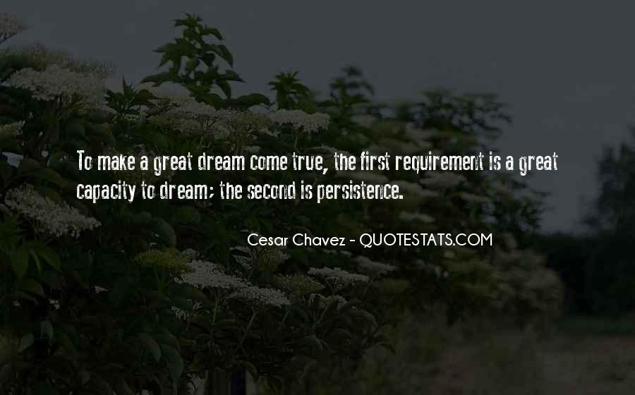 Quotes About Chavez #35024