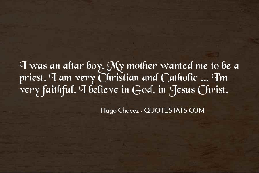 Quotes About Chavez #353644