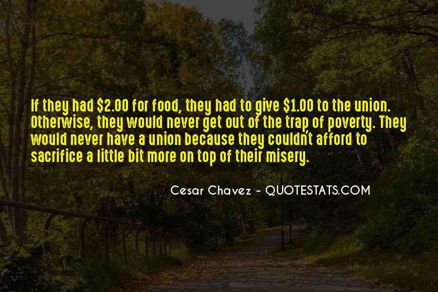 Quotes About Chavez #443297