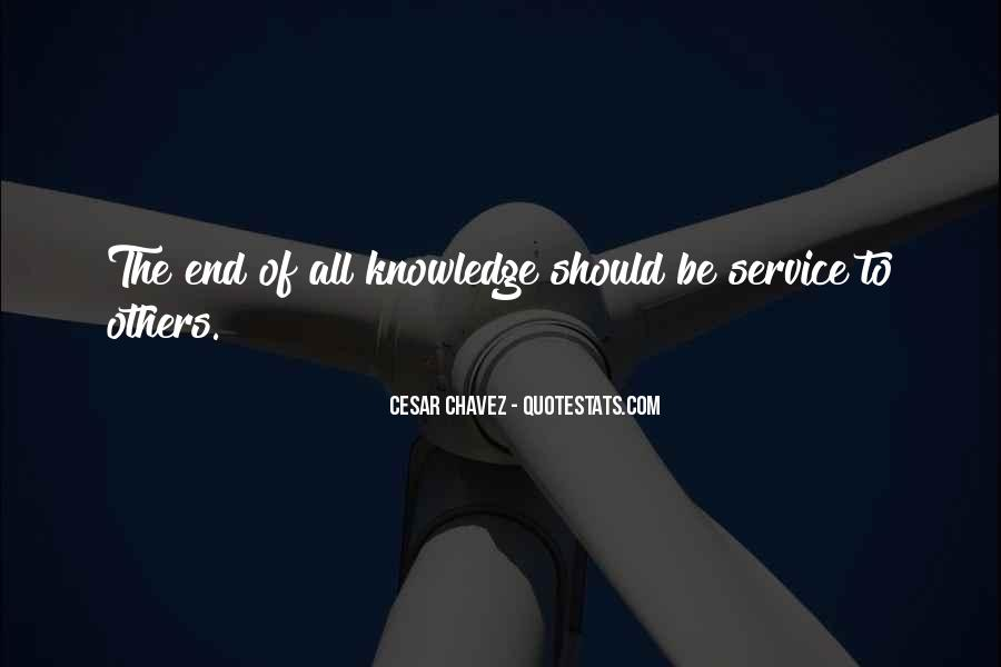 Quotes About Chavez #455792