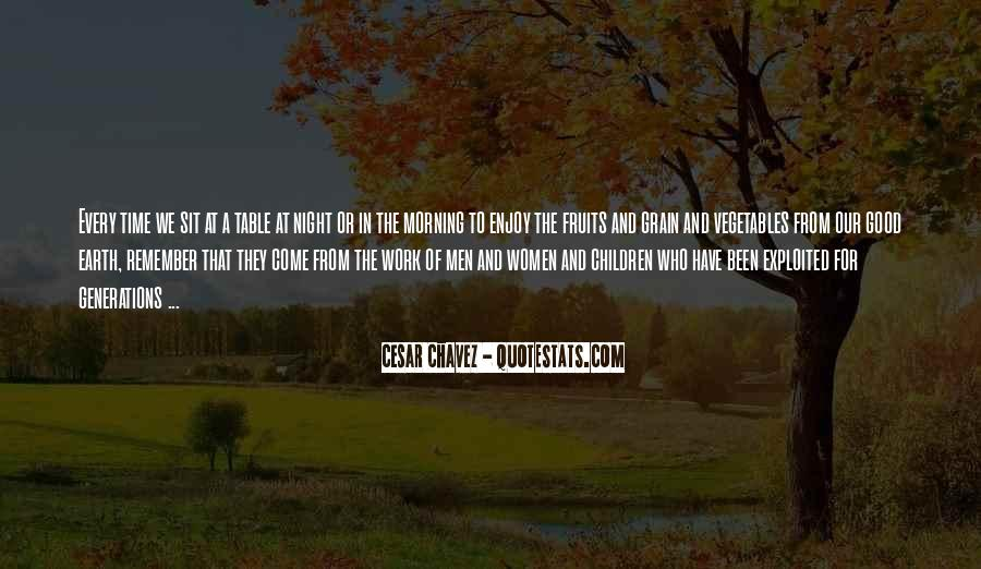 Quotes About Chavez #468350