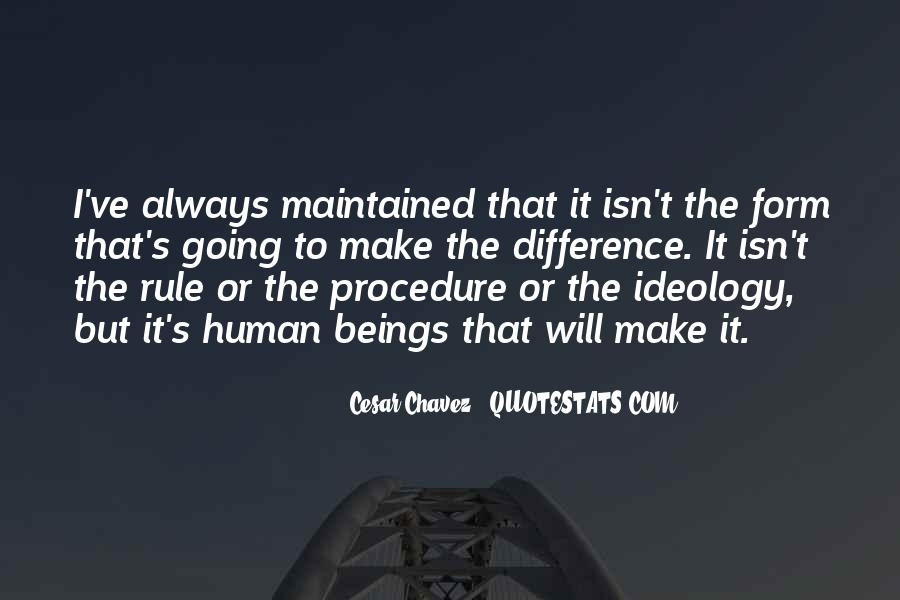 Quotes About Chavez #72080