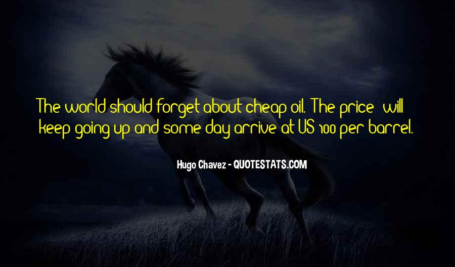 Quotes About Chavez #97173