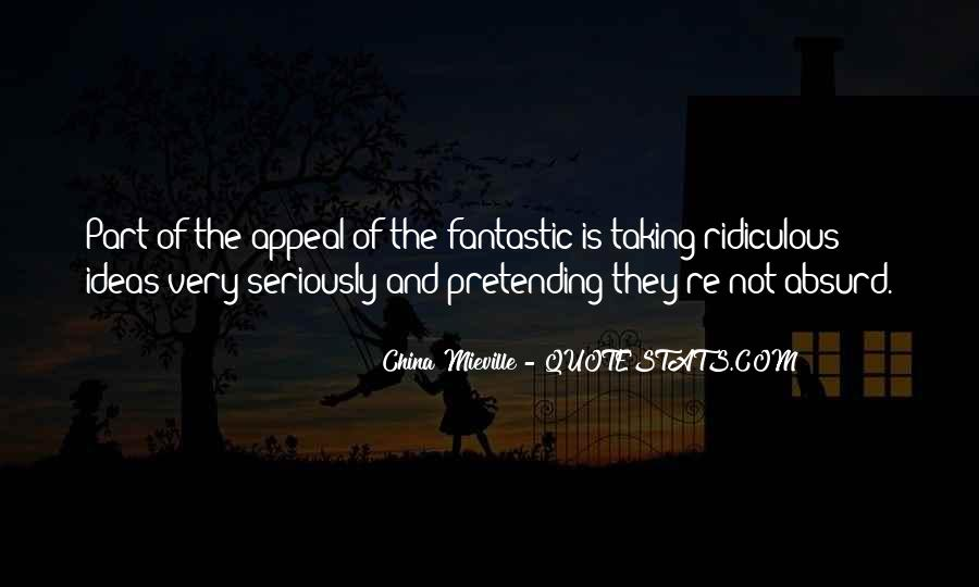 Quotes About Pretending To Be What You're Not #7176