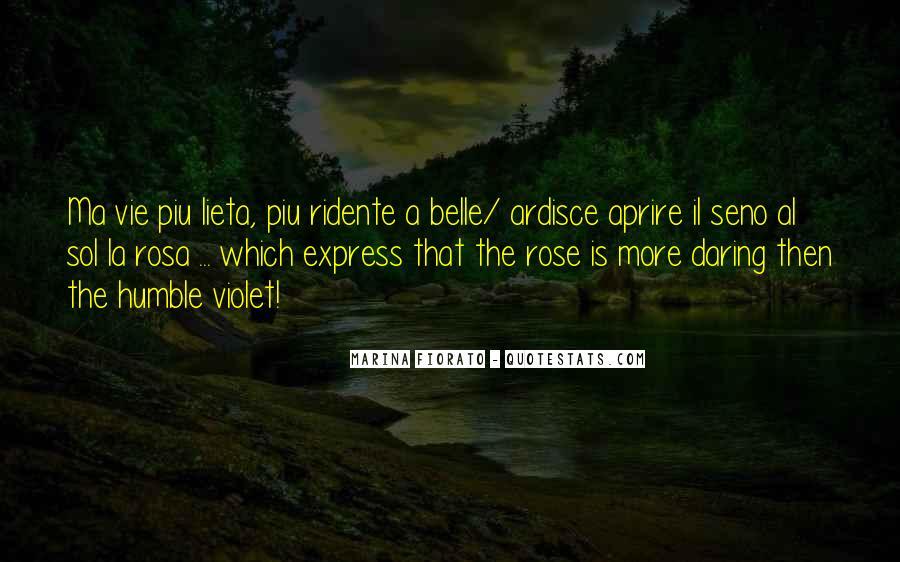Quotes About Seno #1571828