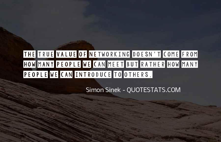 Quotes About Seno #184223