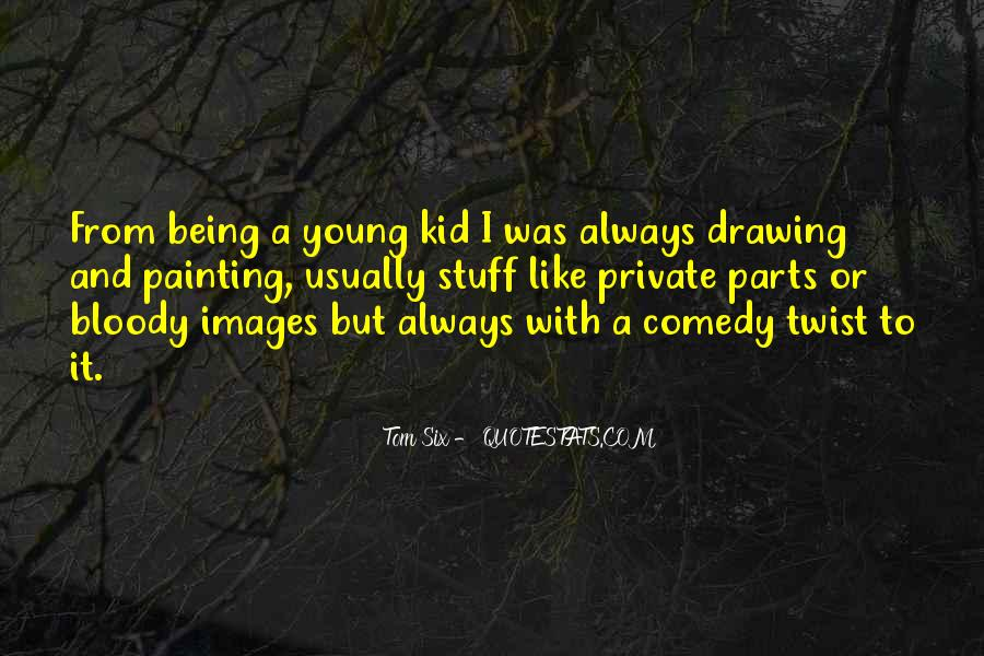 Quotes About Being Yourself Images #434718