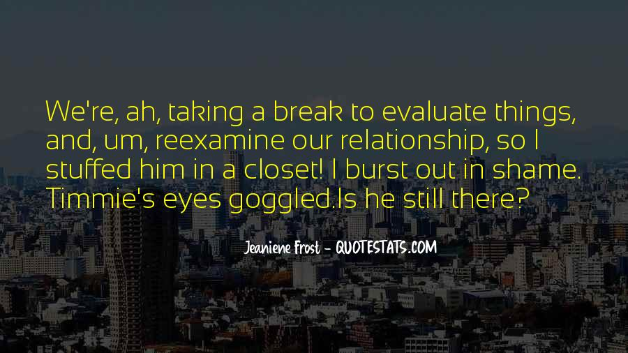 Quotes About A Cat's Eyes #669850