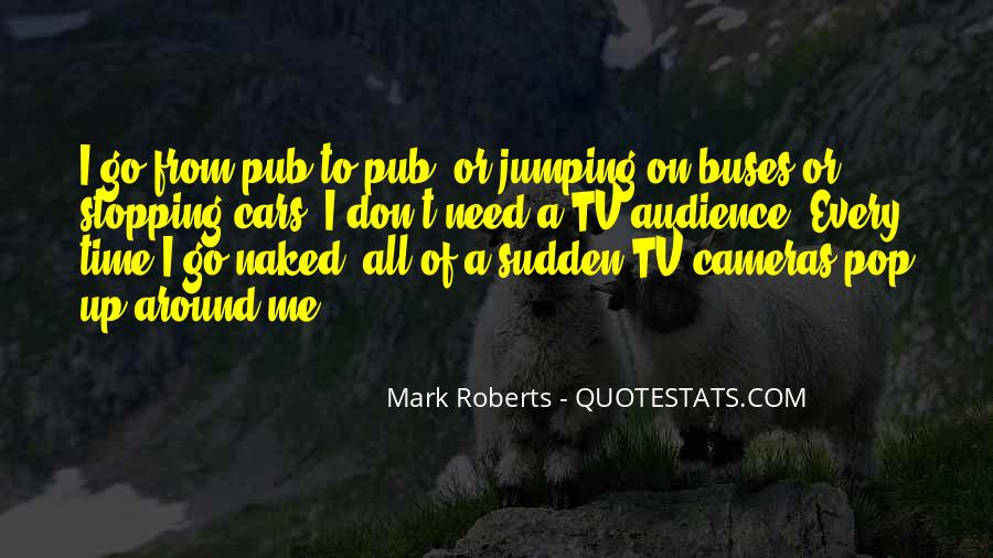 Quotes About Influence Of Tv #1820596