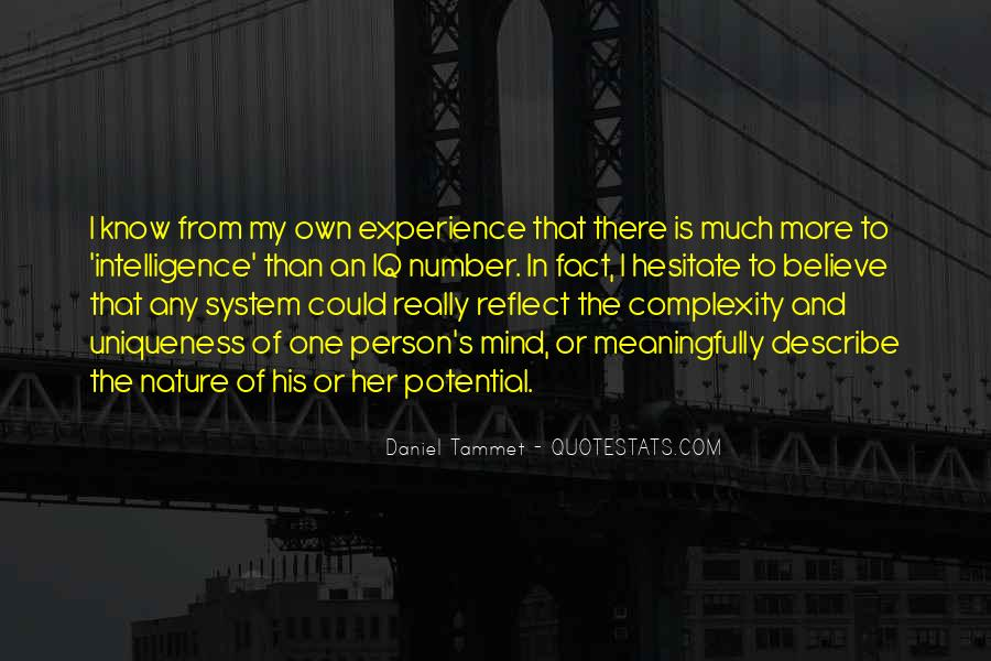 Quotes About Iq And Intelligence #1011582