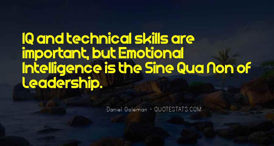 Quotes About Iq And Intelligence #1623346