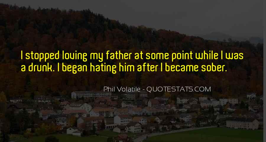 Quotes About A Son Loving His Father #824315