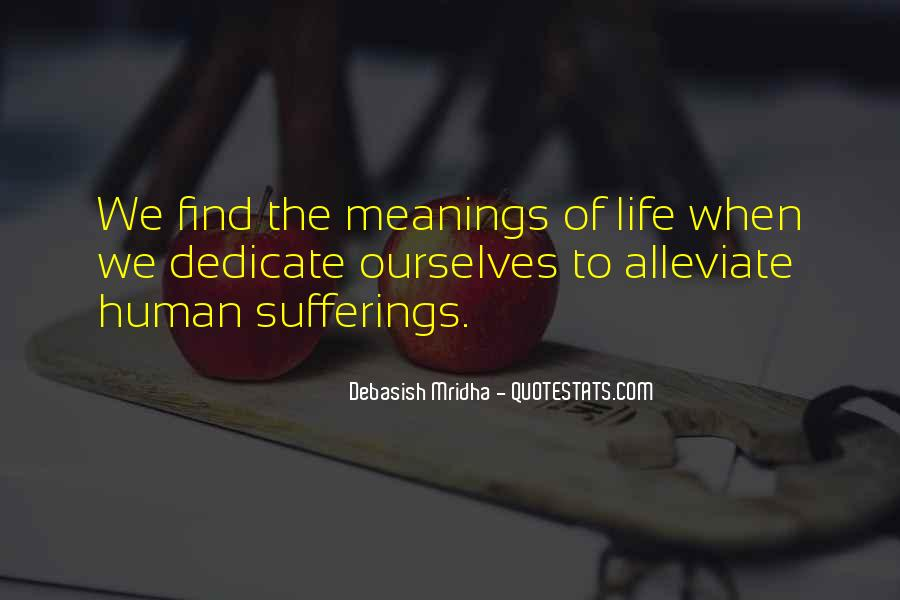 Quotes About Happiness With Meanings #106817