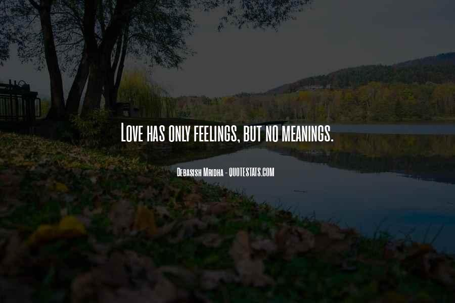 Quotes About Happiness With Meanings #806818