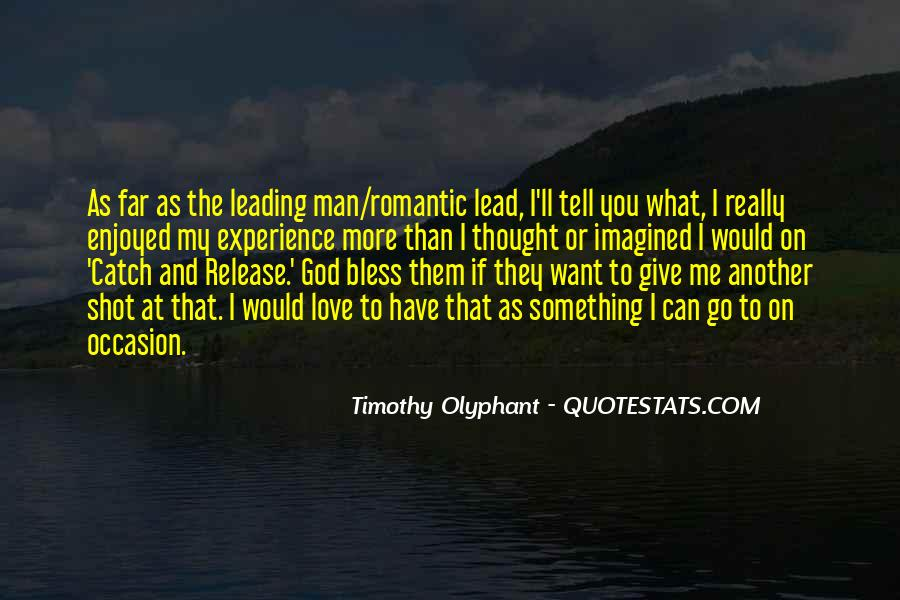 Quotes About God Leading You #1173418
