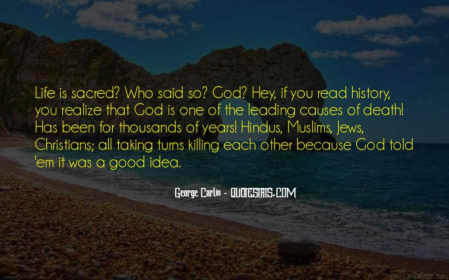 Quotes About God Leading You #1563960