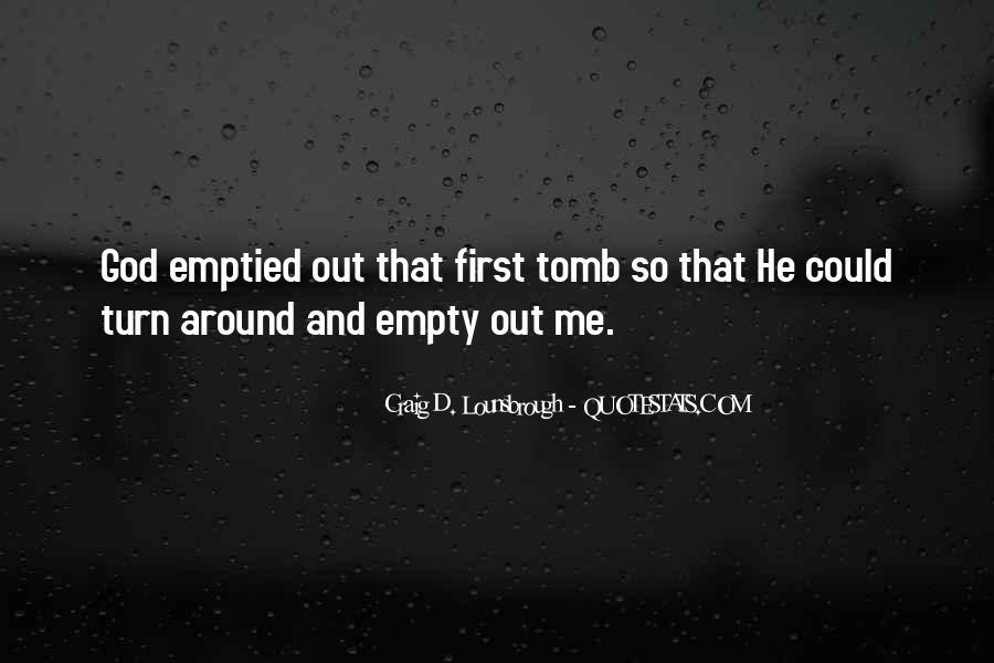 Quotes About Jesus Sacrifice #1037839