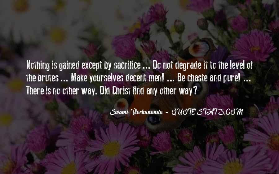 Quotes About Jesus Sacrifice #1070457