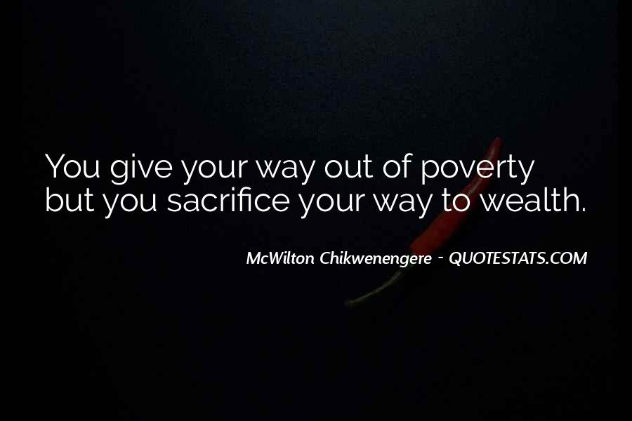 Quotes About Jesus Sacrifice #1224569