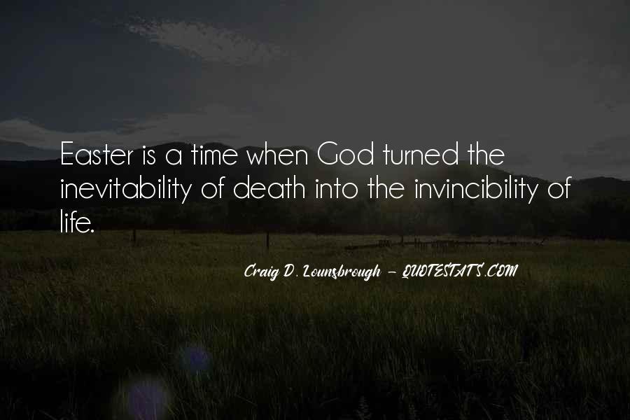 Quotes About Jesus Sacrifice #1613983