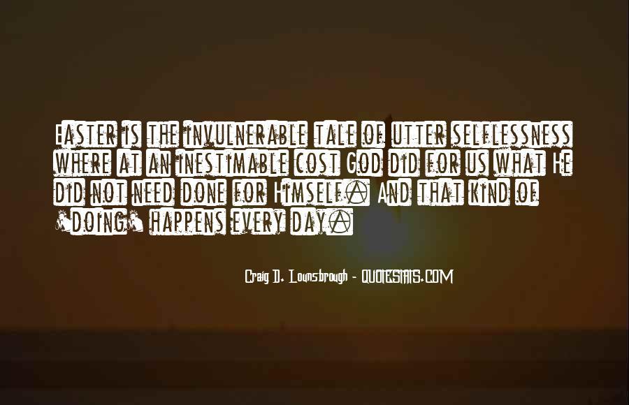 Quotes About Jesus Sacrifice #1757215