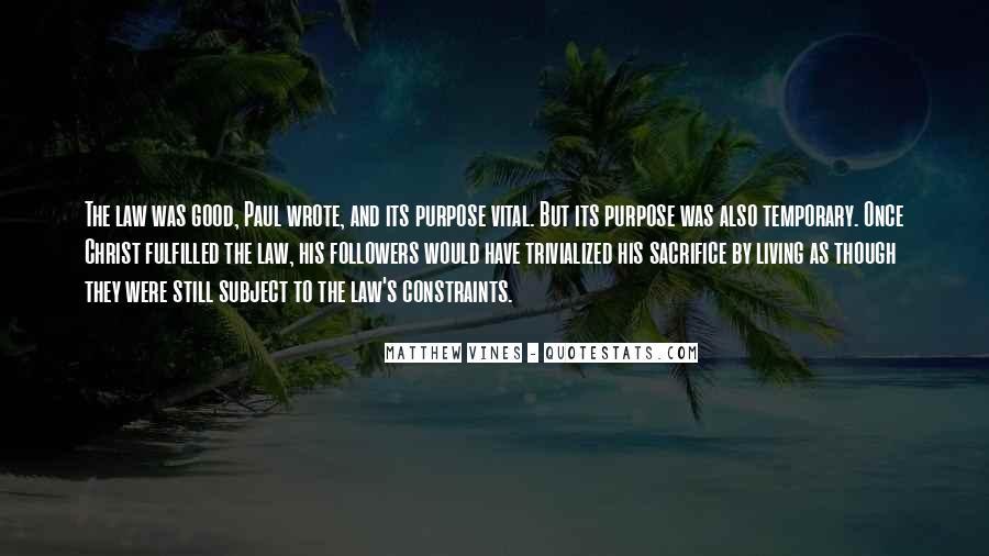 Quotes About Jesus Sacrifice #732199